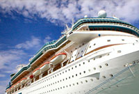 passenger ship training courses