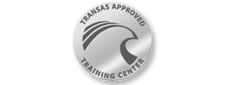 transas approved training centre